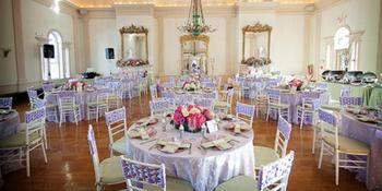 Hamilton Hall weddings in Salem MA