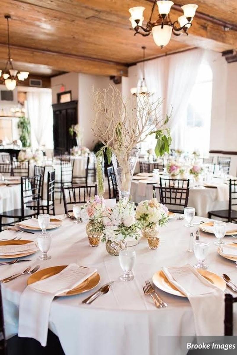 Casa Marina Hotel & Restaurant Weddings