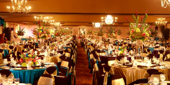 Orlando's Event Center - South County weddings in St. Louis MO