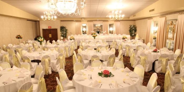 Orlandos Event Center South County Weddings Get Prices For