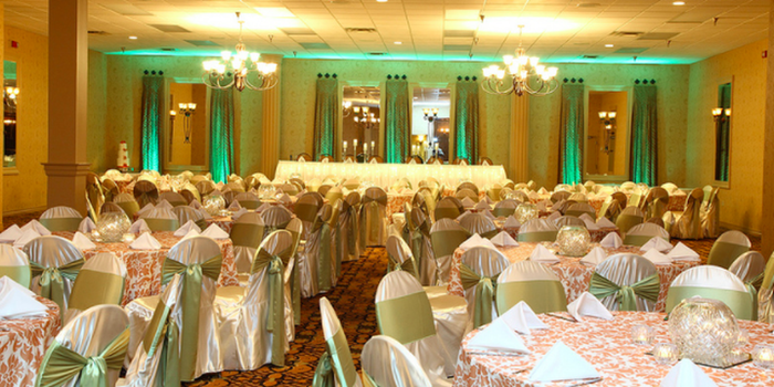 Orlandos Event Center Maryland Heights Weddings Get Prices For