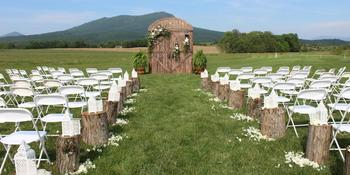 Cross Keys Barn LLC weddings in Harrisonburg VA