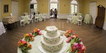 Colonnade Club weddings in Charlottesville VA