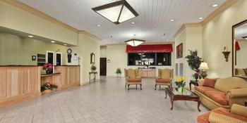Ramada Inn Wytheville weddings in Wytheville VA