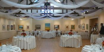 Rockport Art Association & Museum weddings in Rockport MA