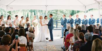 Moonlight Basin Resort weddings in Big Sky MT