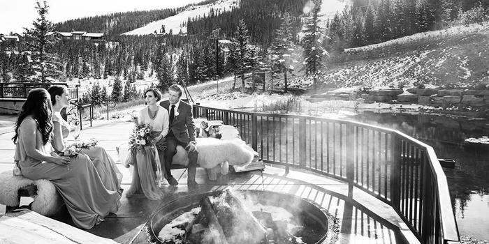 Moonlight basin wedding
