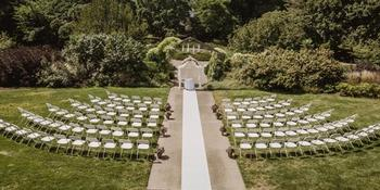 Luthy Botanical Garden weddings in Peoria IL