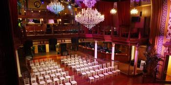 Atlanta Events Center at Opera weddings in Atlanta GA