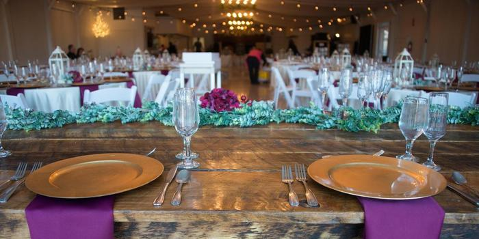 Dorral Farm wedding Columbus