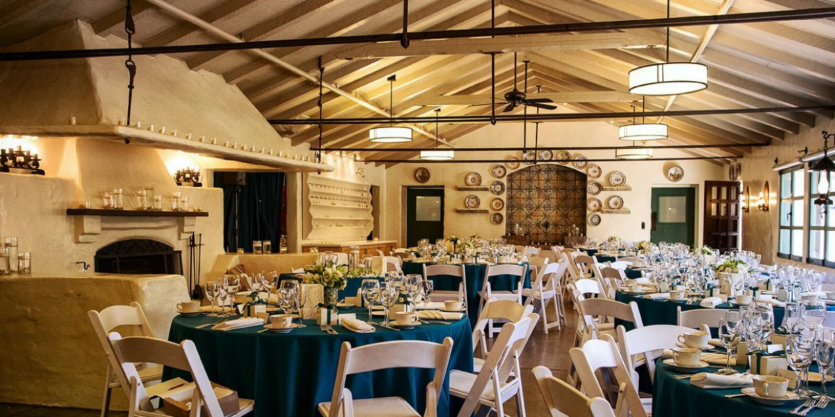 Allied Arts Guild Weddings Get Prices For Wedding Venues In Ca