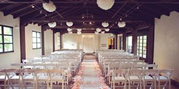 Allied Arts Guild wedding venue picture 3 of 8
