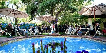 Allied Arts Guild wedding venue picture 7 of 8