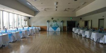 Hollyhills Owners Association weddings in Bothell WA