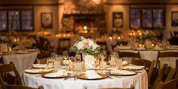 FivePine Lodge And Conference Center weddings in Sisters OR