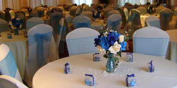 Kirkwood National Golf Club weddings in Holly Springs MS