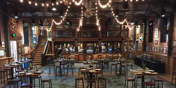 Bell's Eccentric Cafe weddings in Kalamazoo MI
