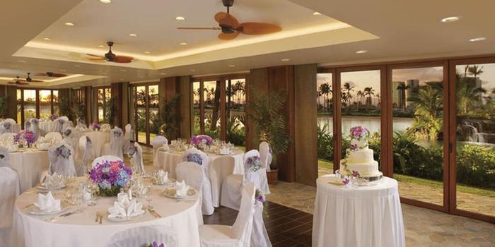 Hilton Hawaiian Village Waikiki Beach Resort Weddings