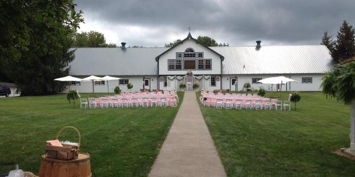 Little Brook Meadow Weddings Get Prices For Wedding