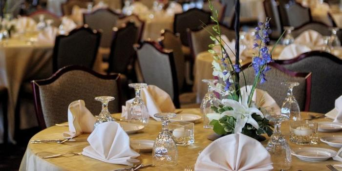 Crestview Country Club Weddings