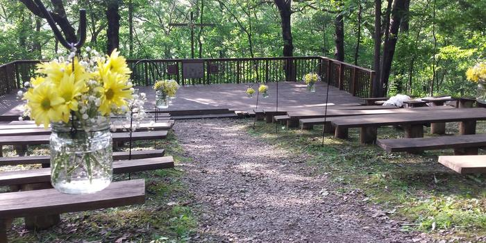 Wesley Woods Camp And Retreat Center Weddings