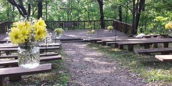 Wesley Woods Camp and Retreat Center weddings in Indianola IA