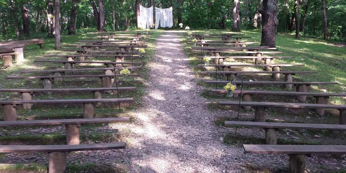 Wesley Woods Camp and Retreat Center Weddings | Get Prices ...