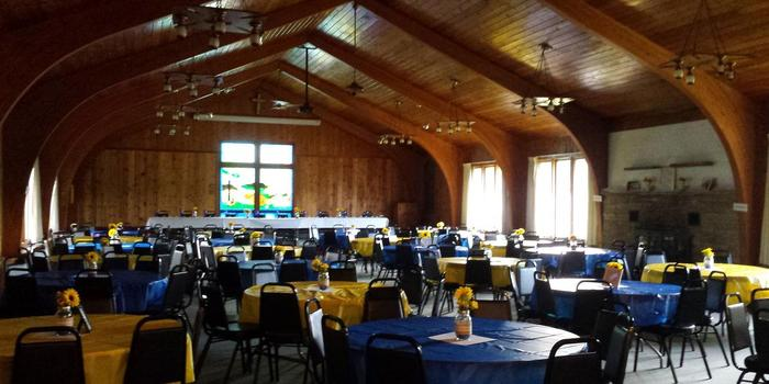 Wesley Woods Camp And Retreat Center Weddings Get Prices