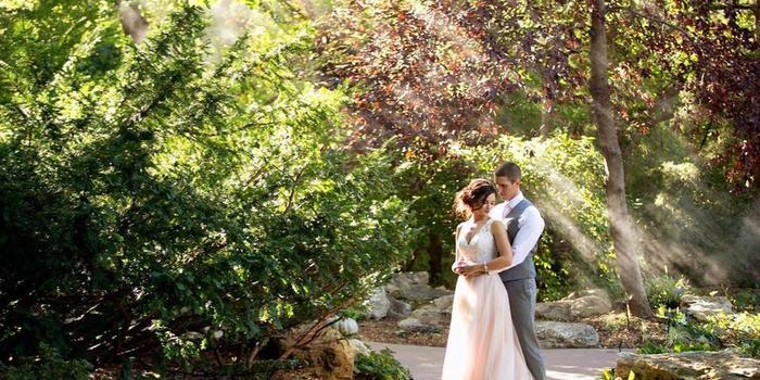 botanica wichita wedding venue picture 7 of 8 photo by megan hein photography