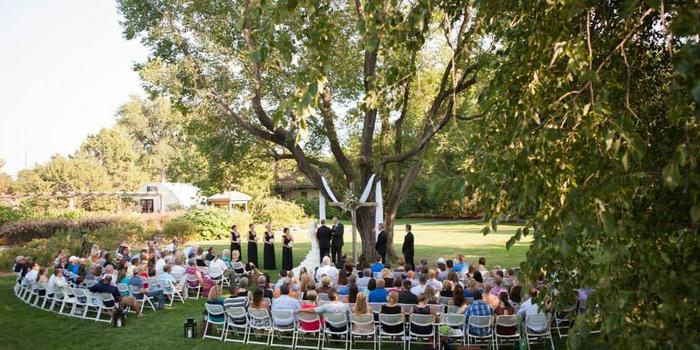 Botanica Wichita Wedding Venue Picture 1 Of 8 Provided By
