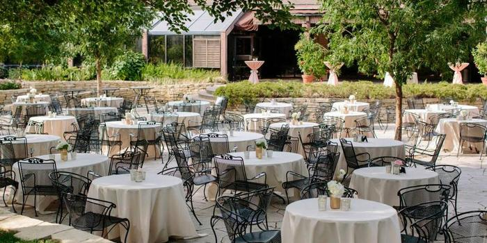 Botanica Wichita Wedding Venue Picture 2 Of 8 Provided By