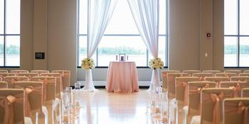 The Carson Center weddings in Paducah KY