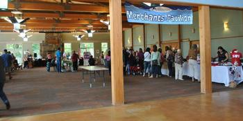 Camp Aldersgate weddings in Little Rock AR