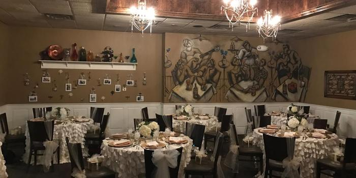Compari S And Fiamma Grille Weddings Get Prices For