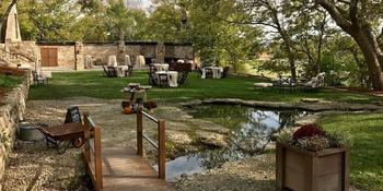 Prairiewood Retreat and Preserve weddings in Manhattan KS