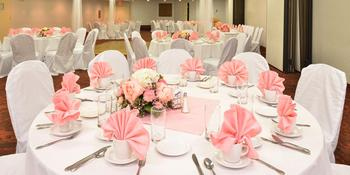 Quality Inn and Suites weddings in Montebello CA