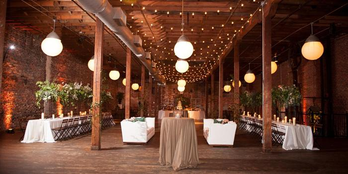 ba warehouse wedding venue picture 2 of 8 provided by ba warehouse