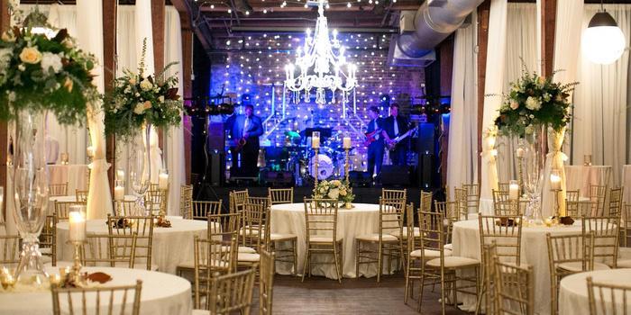 Ba Warehouse Weddings Get Prices For Wedding Venues In Al