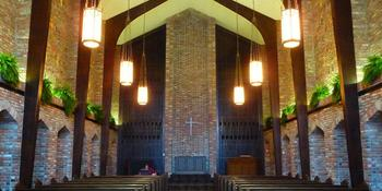 Chapel of Memories and Colvard Student Union weddings in Starkville MS