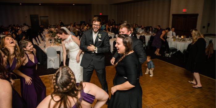 Stoney Creek - Des Moines wedding Des Moines