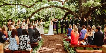 Mountain Magnolia Inn weddings in Hot Springs NC