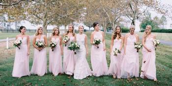 Long Branch weddings in Millwood VA