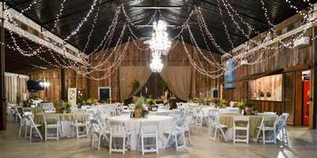 White Acres Farms weddings in Camp Hill AL