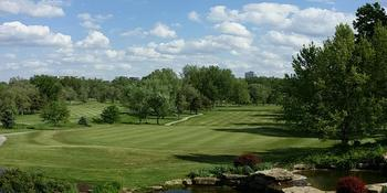 Brookridge Golf and Country Club weddings in Overland Park KS