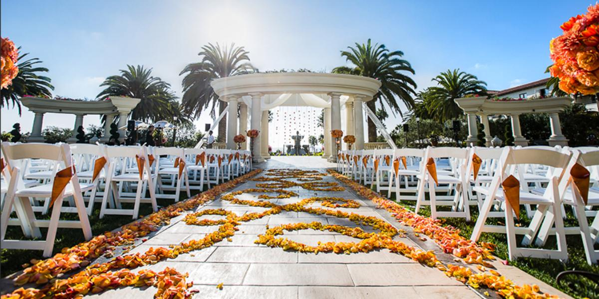 Monarch Beach Resort Weddings Get Prices For Wedding
