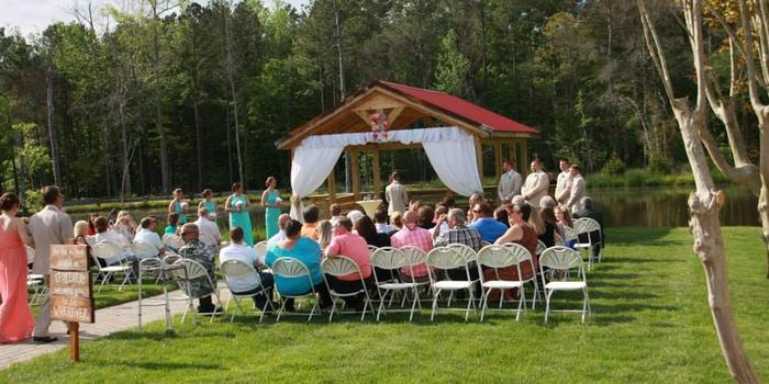 The Barn at Camp Nellie Weddings | Get Prices for Wedding ...