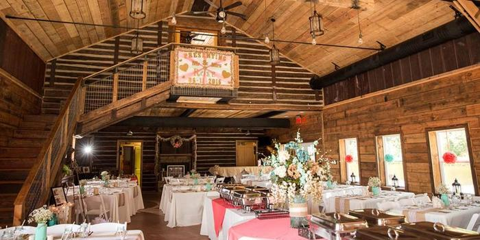 The Barn At Camp Nellie Weddings Get Prices For Wedding