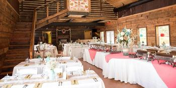 The Barn at Camp Nellie weddings in Middlesex NC