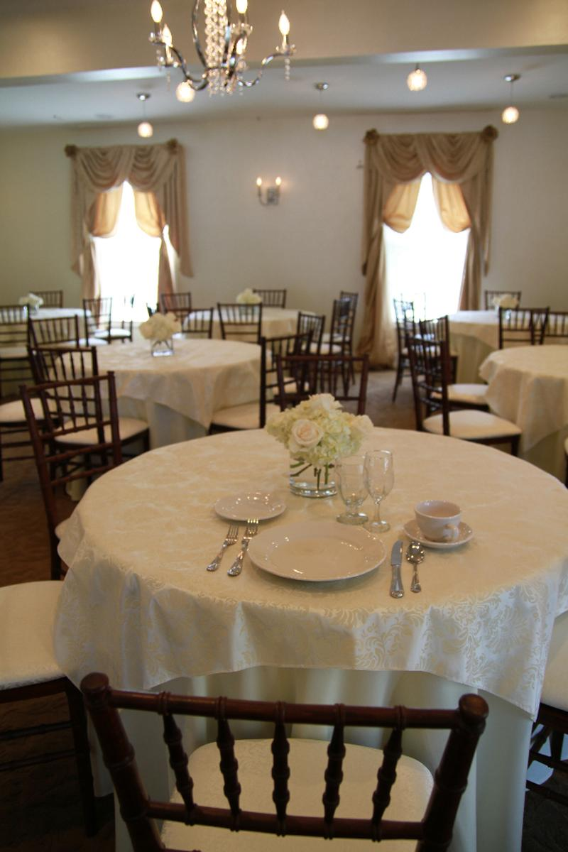 Tiffany Juliet House Weddings Get Prices For Wedding