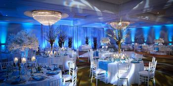 Hyatt Regency Orlando weddings in Orlando FL